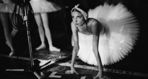 Позади кулисите на Бољшој балетот