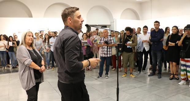 """Се отвори 19. БИМАС на тема""""Баукултур""""- Култура на градење и Градење култура"""