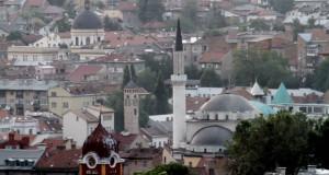 Guardian за Сараево: Фасцинантно место каде се сретнуваат Истокот и Западот
