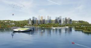 Шведска ја решава станбената криза преку развој на општините на периферијата