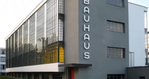 Bauhaus – идеја, иновација, креација, отпор…