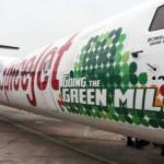 Индија: Прв пробен лет на авион со млазно биогориво