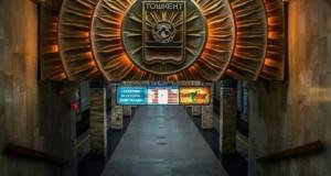 Уметноста во метро станиците на Ташкент