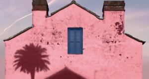 Совршен приказ на француско шик лето во розова фото серија