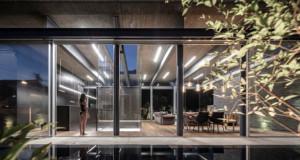 Феноменален дом со впечатлив базен во Тел Авив