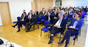 Одржана трибина за 80 години од инженерството за брани во Македонија