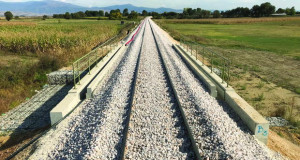 После 18 години нова пруга од 18 километри