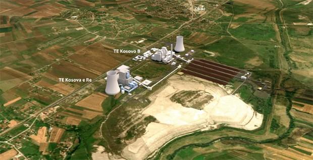 Термоцентралата во Косово ќе се гради и покрај негативната одлука на Светска банка