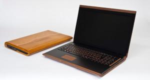 Првиот дрвен лаптоп на светот: Начин за намалување на електронскиот отпад и јаглеродниот отпечаток