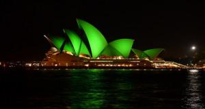 Операта во Сиднеј стана еколошки ефикасна