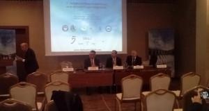 5. Меѓународен симпозиум за сигурност на брани во Истанбул