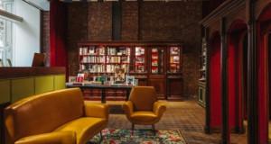 """Модната куќа """"Гучи"""" отвори книжарница во Њујорк"""