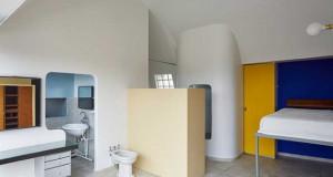Парискиот стан на големиот Ле Корбизје е повторно отворен за јавноста
