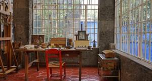 Чудесна куќа во која живеела Фрида Кало