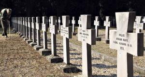 Споменици на примирје и жртви на Големата војна