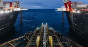 """""""Гаспром"""" донесе одлука гасоводот """"Турски тек"""" да ја продолжи својата траса"""