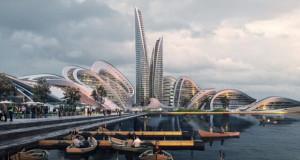 """Zaha Hadid Architects меѓу компаниите кои ќе ја градат """"Нова Москва"""""""