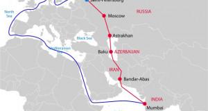 Нов мега инфраструктурен проект на повидок – Иран, Русија и Индија со здружени сили