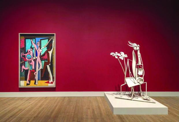 Picasso1932-7-worldkids