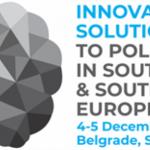 """Белград: Министерска конференција """"Иновативни решенија за намалување на загадувањето во Југоисточна и Јужна Европа"""""""
