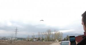 Град Скопје со дрон ќе бара загадувачи