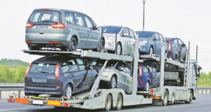 Црна Гора: Забранет увозот на возила под Еуро 6