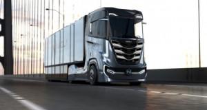Nikola наспроти Tesla: Огромен камион со погон на водород