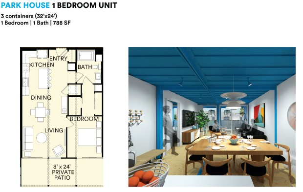 Park House_storyboard.indd