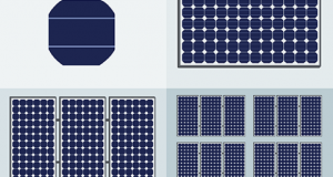 Зошто соларните панели константно поефтинуваат?