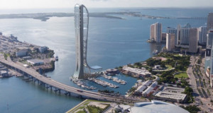 Вертикален парк – највисока кула во Флорида
