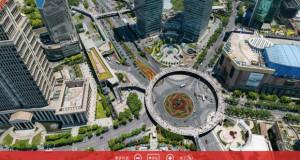 Фотографија од Шангај има вкупно 195 милијарди пиксели