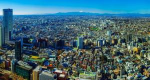 20 најголеми градови во светот во 2018 година