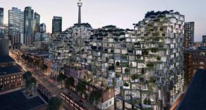 Зелениот станбен комплекс на BIG ја подели струката и јавноста