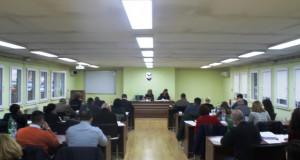 Општина Центар повторно го продолжи мораториумот – 31 ДУП се враќаат на повторна доработка