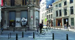 Брисел – градот на различностите и уметностите