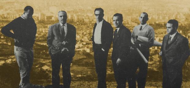 Изложба во Атина – Иднината како проект / Доксијадис во Скопје