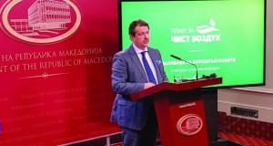 Екологијата во Македонија остварлива или бескрајна надеж