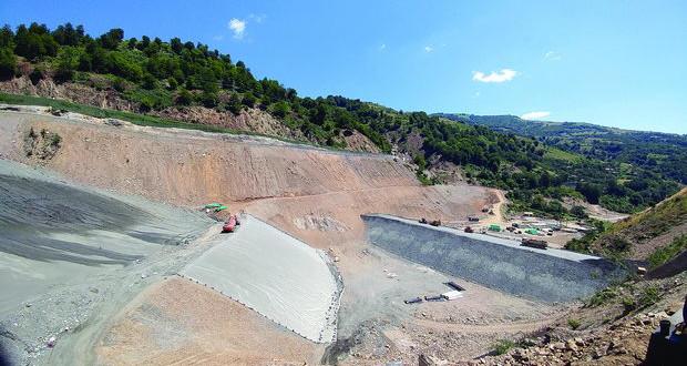 """Проект за изградба на Хидројаловиште бр. 4 во рудникот """"Саса"""""""