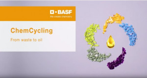 Германски BASF со нова постапка за хемиско рециклирање на отпадната пластика