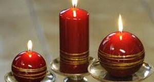 Момент за гасење на пламенот: Декоративните мирисни свеќи опасни по здравјето