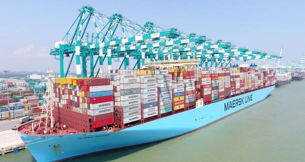 Најголемата поморска компанија ги напушта фосилните горива