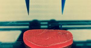 """Растителен """"бифтек"""" произведен со 3D печатење"""