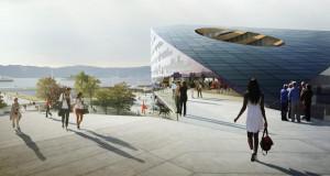 Норвешките згради генерираат повеќе енергија отколку што можат да потрошат
