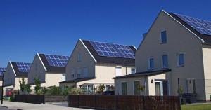 Во Калифорнија од 2020 сите куќи ќе мора да имаат соларни панели