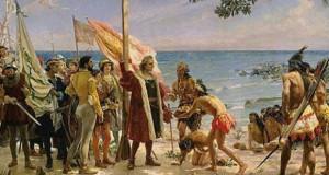 Големото изумирање на Индијанците ја оладило Земјата
