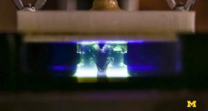 Нов 3D принтер со 100 пати поголема брзина од стандардната