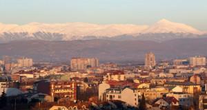 И ова е Скопје