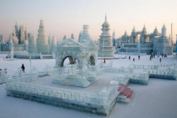 Ice Sculpture (14)