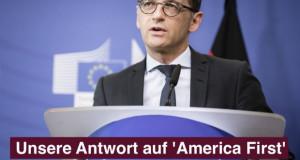 Германија: Европските енергетски политики треба да се решаваат во Европа