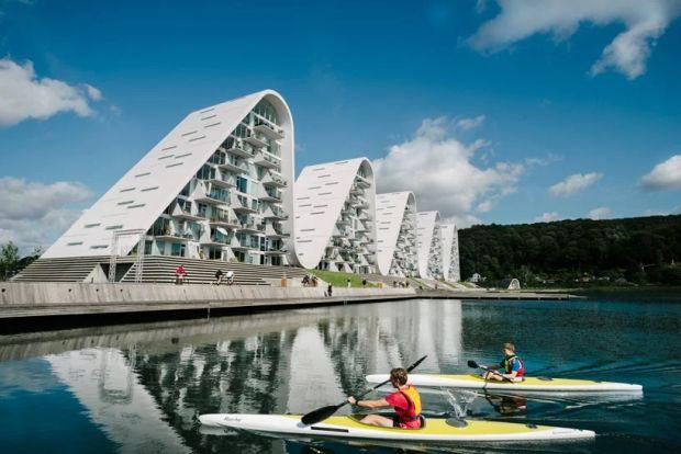 henning-larsen-architects-the-wave-apartment-completion-denmark-designboom-5